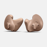 Oticon Siya Full Shell (ITE FS) Hearing Aid