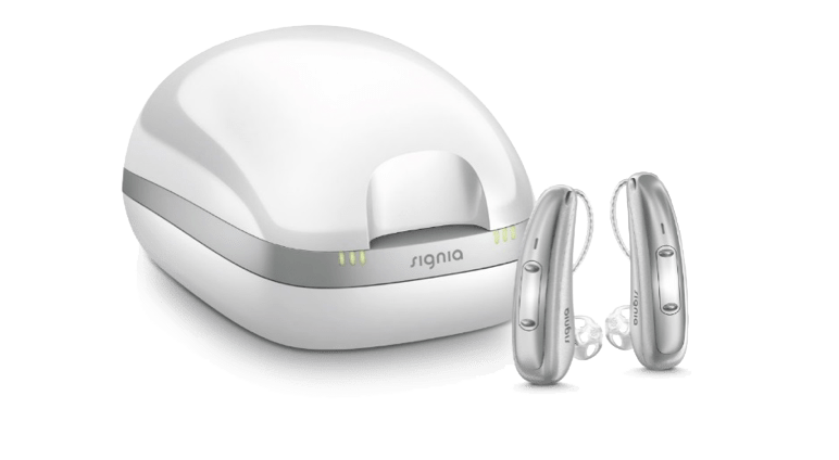 Signa NX Rechargeable Hearing Aids