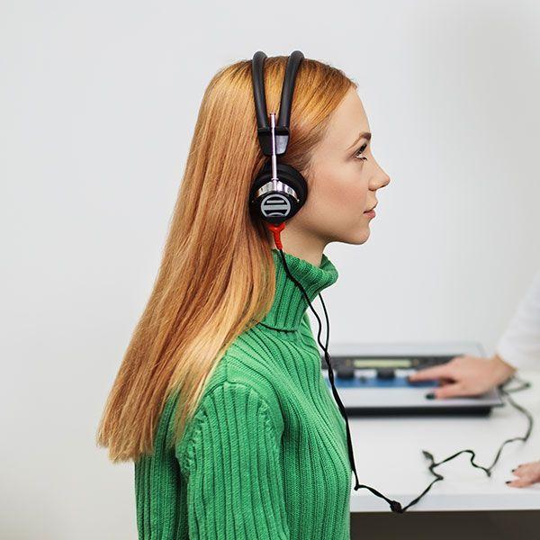 Hearing Examination